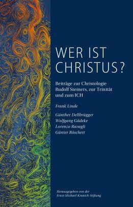 """Coverabbildung von """"Wer ist Christus?"""""""