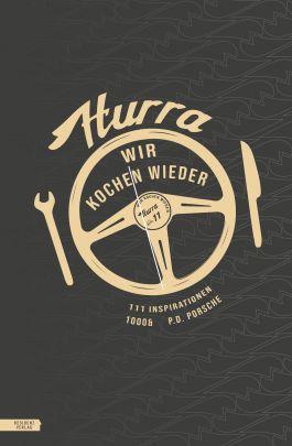 """Coverabbildung von """"Hurra wir kochen wieder"""""""