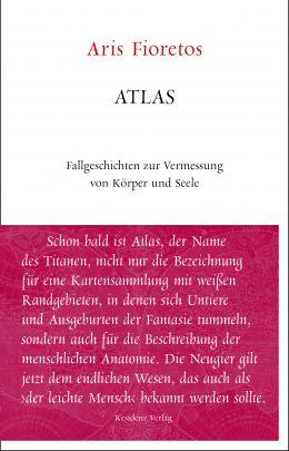 """Coverabbildung von """"Atlas"""""""