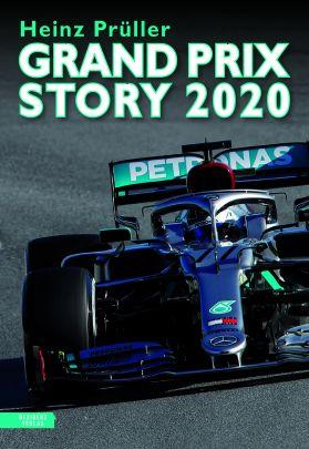 "Coverabbildung von ""Grand Prix Story 2020"""