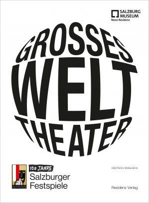 """Coverabbildung von """"Großes Welttheater"""""""