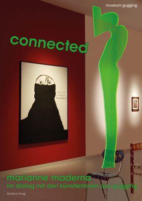 """Coverabbildung von """"connected"""""""