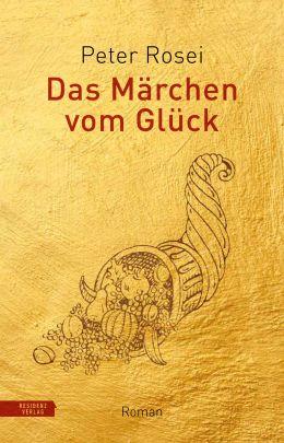 """Coverabbildung von """"Das Märchen vom Glück"""""""