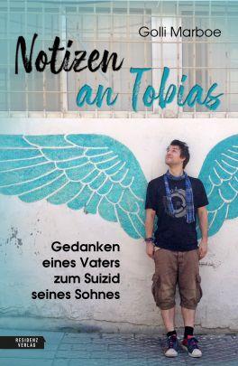 """Coverabbildung von """"Notizen an Tobias"""""""