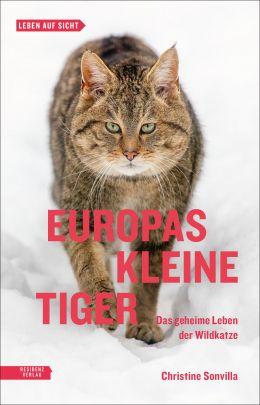 """Coverabbildung von """"Europas kleine Tiger"""""""