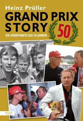 "Coverabbildung von ""Grand Prix Story 50"""