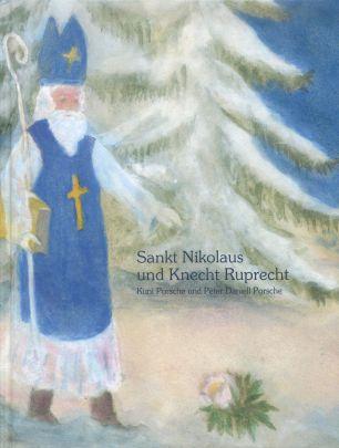 """Coverabbildung von """"Sankt Nikolaus und Knecht Ruprecht"""""""