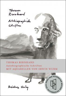 """Coverabbildung von """"Autobiographische Schriften in einem Band"""""""