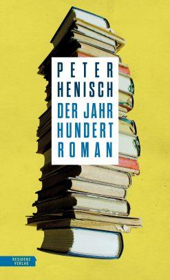 """Coverabbildung von """"Der Jahrhundertroman"""""""