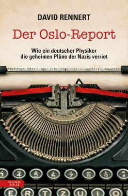 """Coverabbildung von """"Der Oslo-Report"""""""