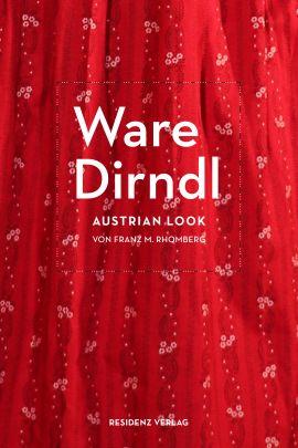 """Coverabbildung von """"Ware Dirndl"""""""